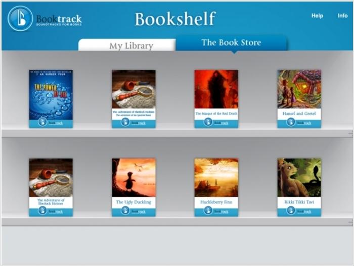 Booktrack alternatives  Top 10 Online Audio Book libraries
