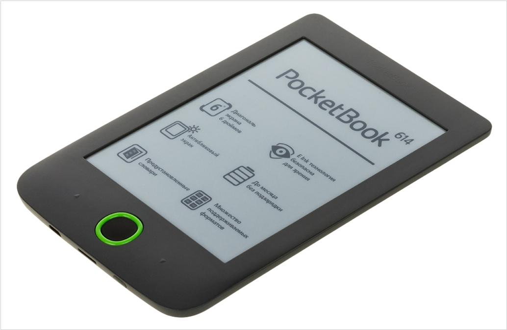 PocketBook alternatives. Top 10 e-Readers