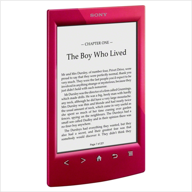 ebook store sony com