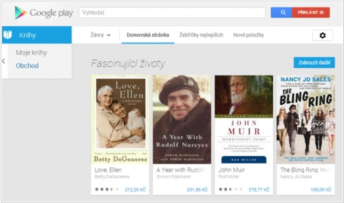 Google Play Books vs My Library  The Best Online eBook Stores