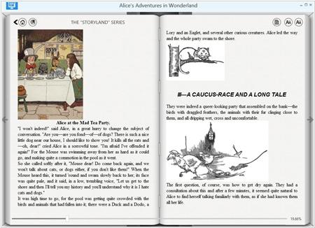 AlfaReader alternatives  Top 10 eBook Readers