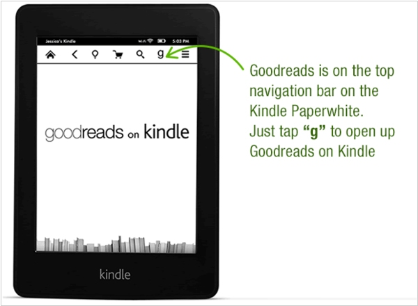 Goodreads vs Kobo  The Best eBook Organizers