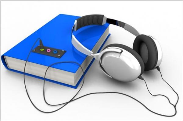 calibre audio books