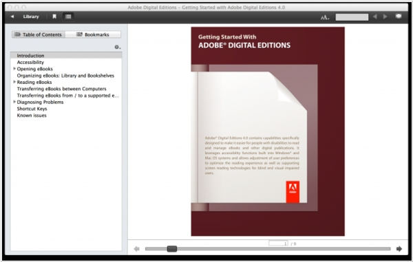 Adobe Digital Editions vs Calibre  The Best eBook Readers