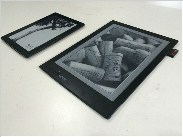 Kindle Vs Sony Reader: Kindle Paperwhite Vs InkBOOK. The Best E-Readers