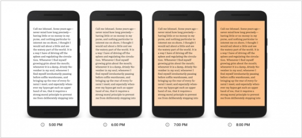 Google Play Books vs Kindle  The Best Online eBook Stores