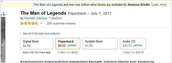 Amazon Books alternatives  Top 10 Online eBook Stores