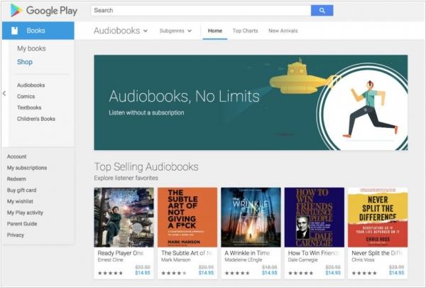 Aldiko vs Google Play Books  The Best eBook Readers