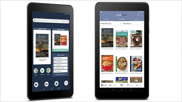 Google Play Books vs Nook  The Best Online eBook Stores