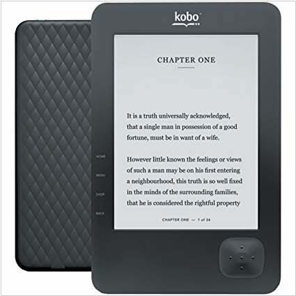 Kobo alternatives  Top 10 Online eBook Stores