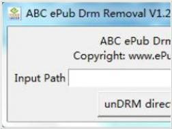 Top 10 DRM removal software for ebooks
