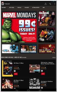 Top 10 Comic Book Readers (CBR, CBZ readers)