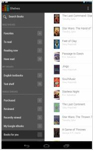 Top 10 eBook Organizers