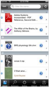 Top 10 TXT Book Readers