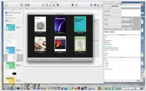 iBooks Author
